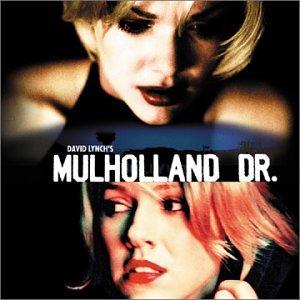 David Lynch and John Neff - Mulholland Drive  Original Motion Picture Score - Zortam Music