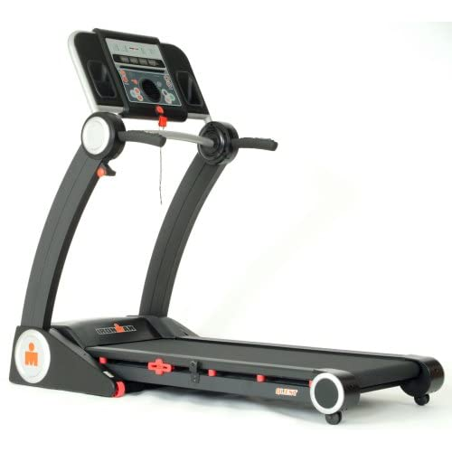 Golds Gym Treadmill Burning Smell: Treadmill Online Store: June 2008