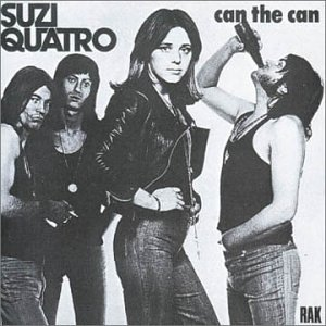 Suzi Quatro - Can The Can - Zortam Music