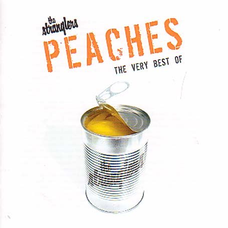 The Stranglers - Peaches: the Very Best of the Stranglers - Zortam Music