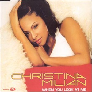 Christina Milian - When You Look at Me - Zortam Music