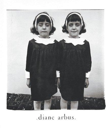 Diane Arbus: An Aperture Monograph (Aperture Monograph)