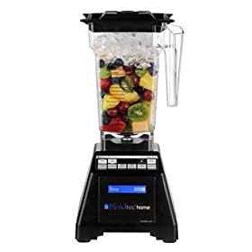 Blendtec TTBB-23259 Total Blender at Amazon.com