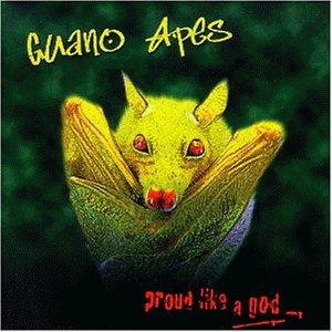 Guano Apes - Proud Like A God_incl. Bonustr - Zortam Music