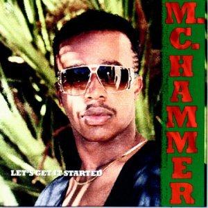 MC Hammer - Let