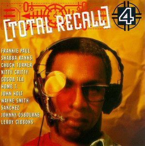 Various Artists - Total Recall Vol. 4 - Zortam Music