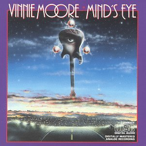 Vinnie Moore - Mind
