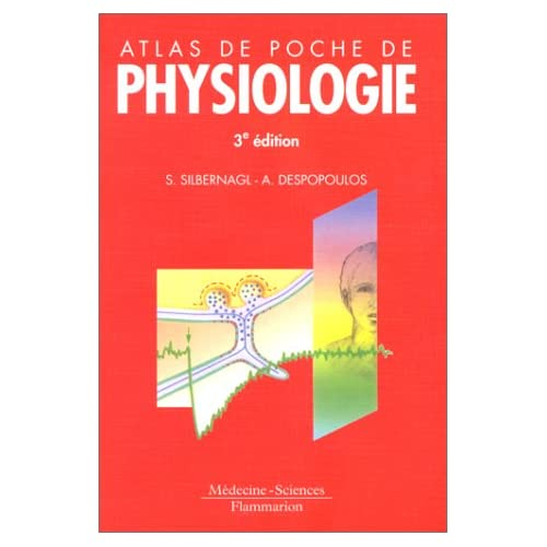 Atlas de poche - Physiologie dans Atlas 41XXAMCC6PL._SS500_