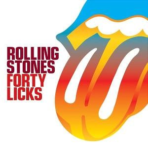The Rolling Stones - Forty Licks [UK-Import] - Zortam Music