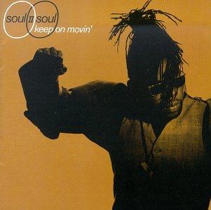 Soul II Soul - Keep On Movin - Zortam Music