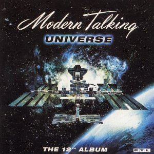 Modern Talking - Universe - Zortam Music