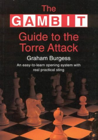 Gambit Guide to the Torre Attack