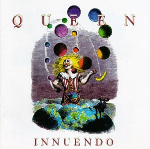 Queen - Innuendo - Zortam Music