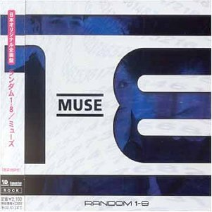 Muse - Random 1-8 [Japanese Import] - Zortam Music