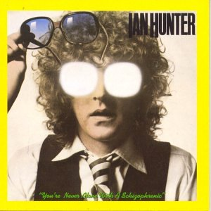 Ian Hunter - Once Bitten Twice Shy CD1 - Zortam Music