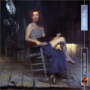 Tori Amos - Boys for Pele (New Version) - Lyrics2You