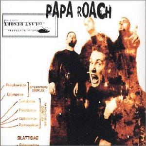 Papa Roach - Last Resort, Pt. 1 - Zortam Music