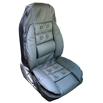 seat covers seat covers with lumbar support. Black Bedroom Furniture Sets. Home Design Ideas