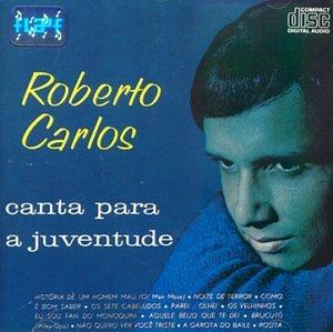 Roberto Carlos - Canta Para Juventude - Zortam Music