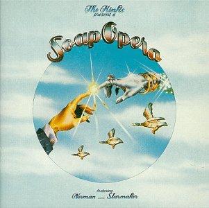 Kinks - The Kinks Present a Soap Opera - Zortam Music