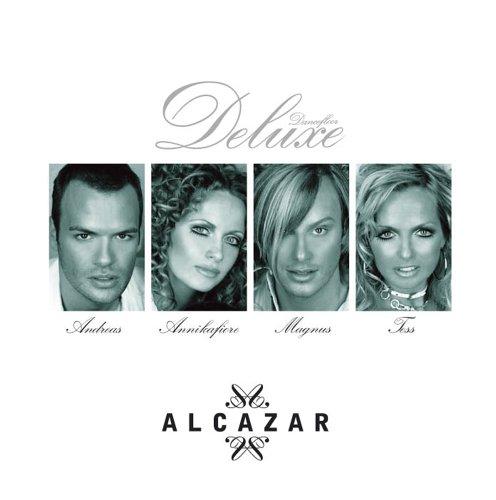 Alcazar - Dancefloor Deluxe (Disc 1: Deluxe) - Zortam Music