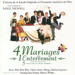 Gloria Gaynor - 4 Mariages et 1 enterrement - Zortam Music