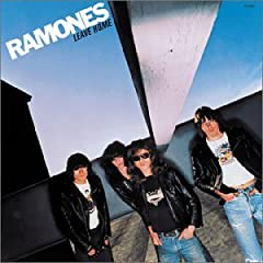 The Ramones Leave Home