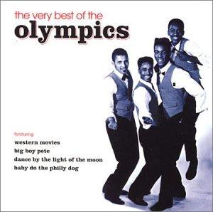 The Olympics - Big Boy Pete Lyrics - Zortam Music