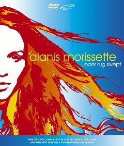Alanis Morissette - Under Rug Swept - Zortam Music