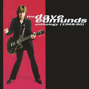 DAVE EDMUNDS - Anthology 68-90 - Zortam Music