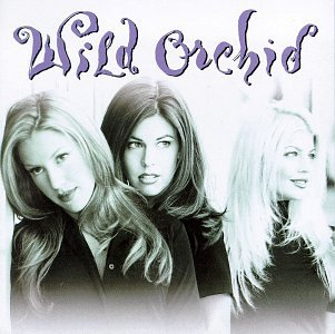 Wild Orchid by Wild Orchid album cover