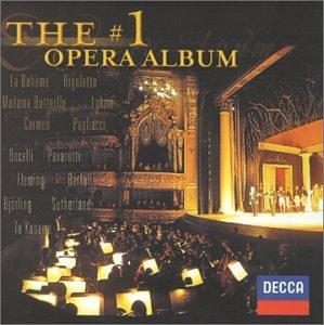 Chicago - The #1 Opera Album - Zortam Music