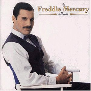 Freddie Mercury - Freddie Mercury Album - Zortam Music