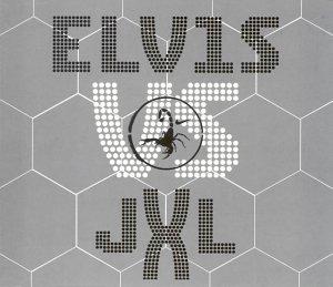 Elvis Vs JXL - Q-Music Het Beste Uit De Top 500 Van Deze Eeuw - Zortam Music