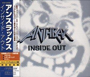 ANTHRAX - Inside Out - Zortam Music