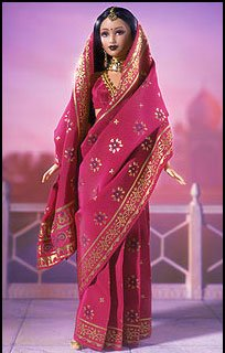 India Barbie Image