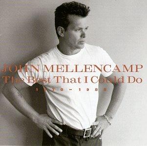 John Mellencamp - Best That I Could Do - Zortam Music