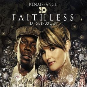 Faithless - Renaissance Pres. 3d - Zortam Music