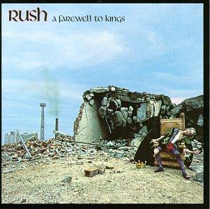 Rush - A Farewell To Kings - Zortam Music