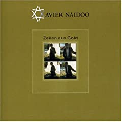 Cover: Xavier Naidoo - Zeilen Aus Gold