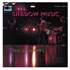 Shadow Music: Stereo/Mono