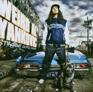 Weird Al Yankovic - Straight Outta Lynwood [CD + DVD] [Australian Import] - Zortam Music