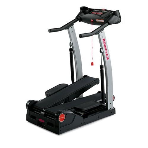 stair climber or treadmill