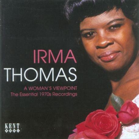 Irma Thomas - A Woman
