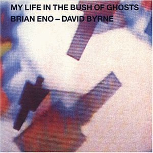 Brian Eno - Life in the Bush of Ghosts - Zortam Music