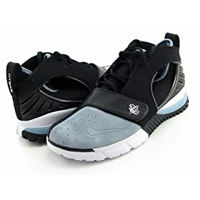 ... Nike Shoes | Adidas| Puma: NIKE Air Trainer Huarache 2K6 Cross Black