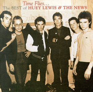 Huey Lewis & The News - Time Flies... The Best Of - Zortam Music