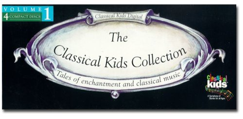 Various - Classical Kids: Collection - Zortam Music