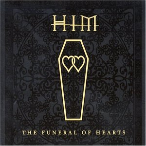 Him - The Funeral of Hearts - Zortam Music