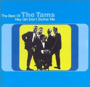 The Tams - Don